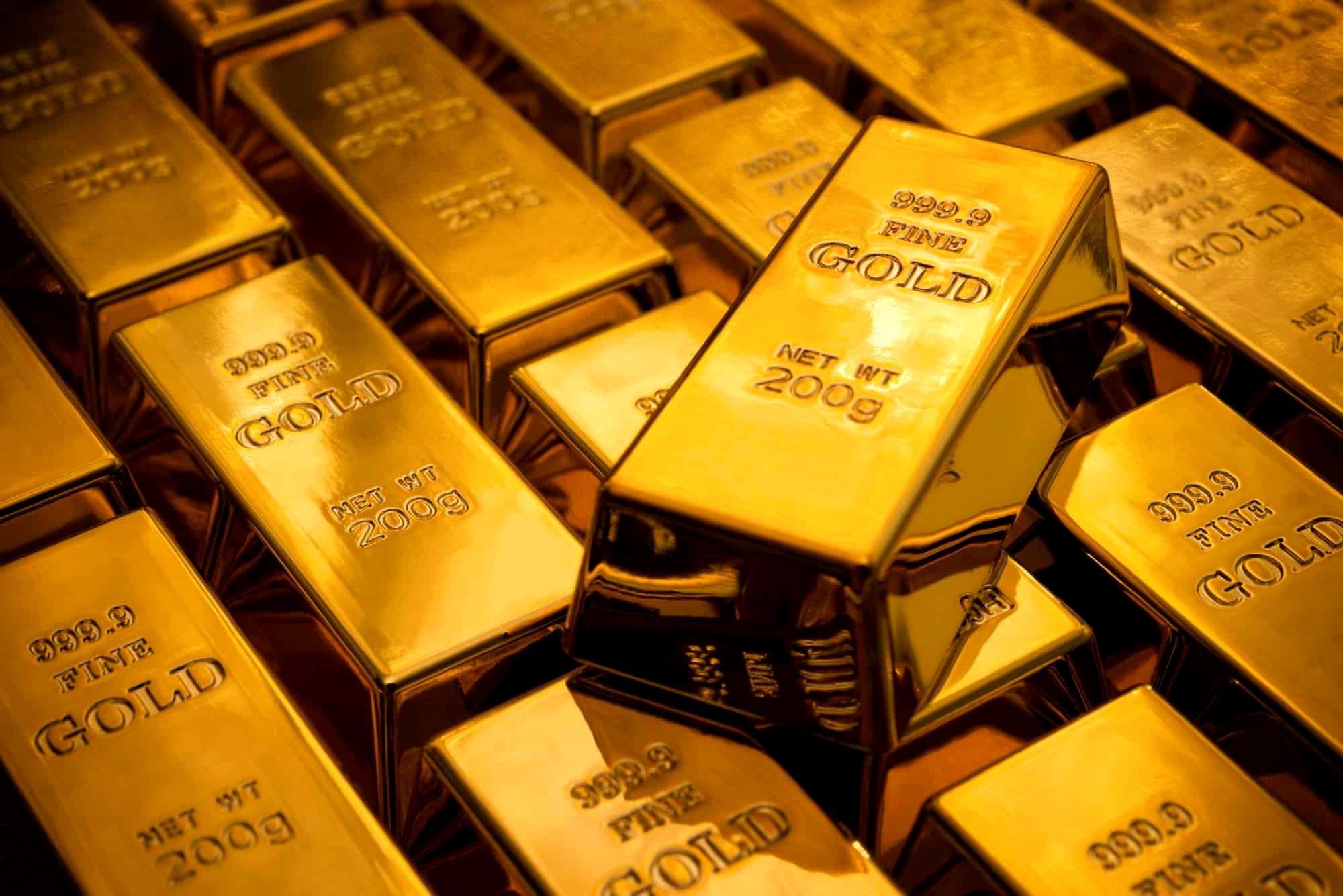 أسعار الذهب اليوم الاثنين 5 أكتوبر 2020