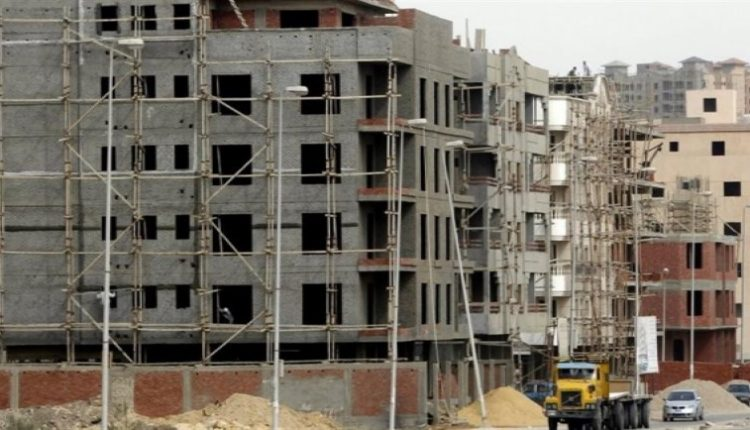 وقف تراخيص البناء