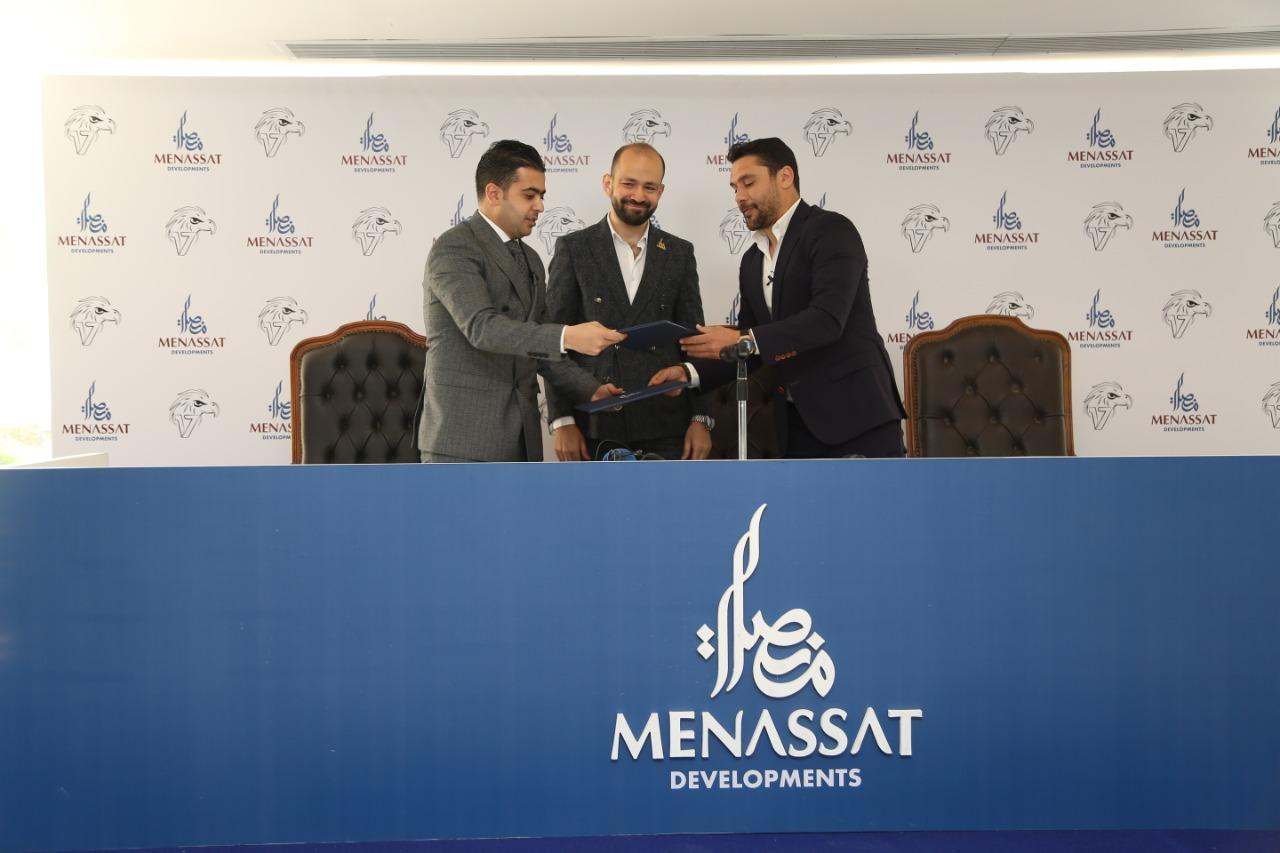 عميد لاعبي العالم أحمد حسن يستثمر في مشروع «منصات» في العاصمة بمركز تأهيل رياضي